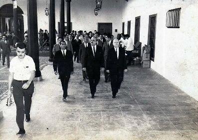 Club Deportivo Muralla en sus 100 Años Supervisión Casa del Club Muralla 2020