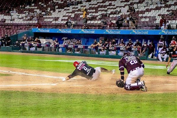 Columna Interactiva 20 Mazatlán Interactivo 2020 Béisbol