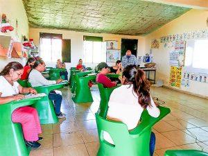 Concordia Siembre Aguacate y Cafe como ALternativa Capacitación 2020 1