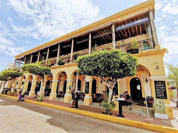 Día Mundial de las Ciudades 2020 Mazatlán 1