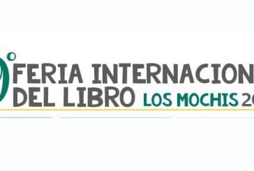 Del 07 al 18 de noviembre y de manera virtual será la 19° Feria Internacional del Libro Los Mochis 2020