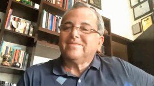 Dr. Lauro Meléndrez Presidente Codesin Encuesta Mipymes Problemáticas 2020
