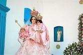 Panuco se Reactiva con la Celebración de la Vírgen del Rosario