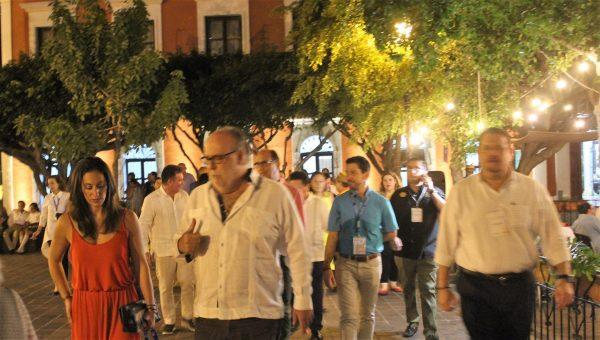 Fiesta Amigos Mazatlán 2019