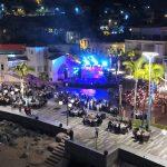 Galería Fiesta Amigos Promo Drone