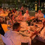 Fiesta Amigos de Mazatlán 2020 Cena de Gala Pueblo Bonito Mazatlán (9)