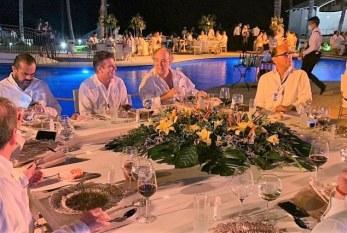 Cena de Gala de Fiesta Amigos de Mazatlán 2020