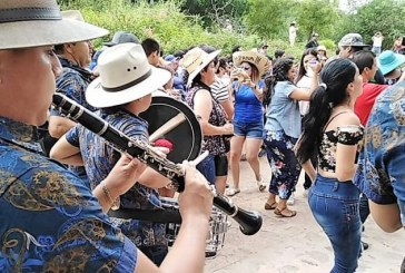 Recordando La Taspana de San Javier San Ignacio Sinaloa México