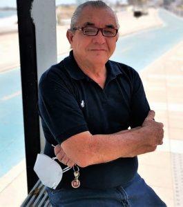 Héctor Lizárraga Vencis Director MI