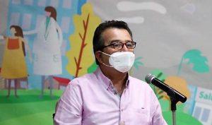 Jesús Vizcarra Calderón Salud Digna Presentación Plan Maestro Campus Institucinal Salud Digna Oct 15 de 2020