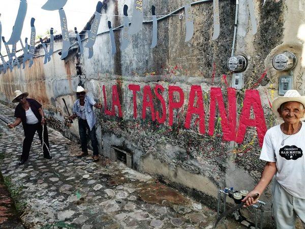 La Taspana de San Javier San Ignacio Sinaloa México Zona Trópico 2020 Pese a Pandemia 1