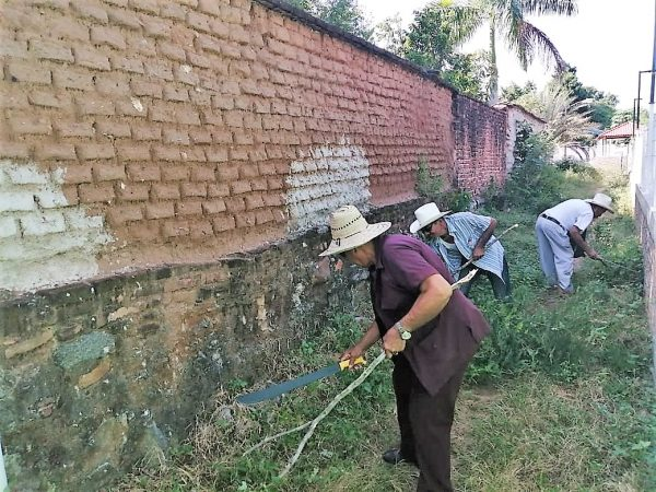 La Taspana de San Javier San Ignacio Sinaloa México Zona Trópico 2020 Pese a Pandemia 4