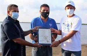 Las Aguilillas Navolato es Playa Limpia 2020 - copia 1