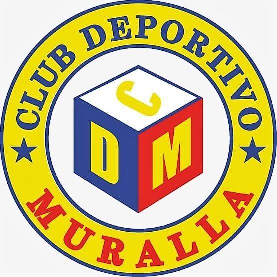 Logotipo Muralla