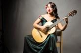 La Concertista Internacional de Guitarra Mariana Gómez se Presentará en Mazatlán