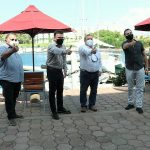Mazatlán sede del Campeonato Nacional de Pesca Deportiva 2020