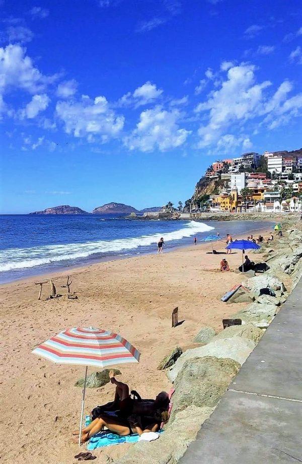 Mazatlán entre los tres destinos mejor para vivir y retirarse PostCovid Forbes 2020 3