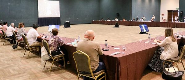 Meeteng Planner en Mazatlán Fiesta Amigos 2020 2