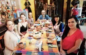 Meeting Planner en El Quelite Fiesta Amigos de Mazatlán 2020 1