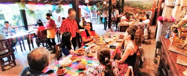 Meeting Planner en El Quelite Fiesta Amigos de Mazatlán 2020