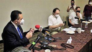 OCC Mazatlán Donación Fidecomiso Mazatlán Estado de SInaloa Proyecto 2020 1