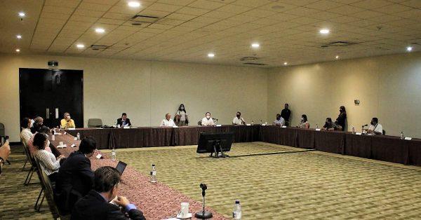 OCC Mazatlán Donación Fidecomiso Mazatlán Estado de SInaloa Proyecto 2020 3
