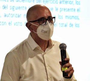 OCC Mazatlán Donación Fidecomiso Mazatlán Estado de SInaloa Proyecto 2020 6