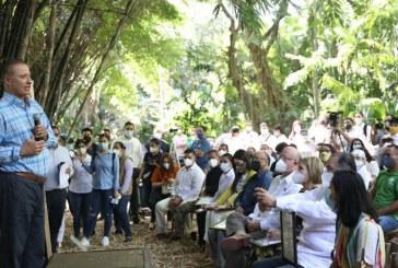 Quirino entrega el Premio al Mérito Ecológico Sinaloa 2020