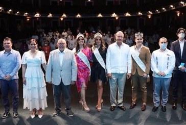 Inaugura el gobernador del estado Quirino Ordaz Coppel la Segunda Convención Nacional de Atención a Turistas