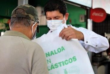 #SinaloaSinPlásticos Avanza en Toda la Entidad: Carlos Gandarilla