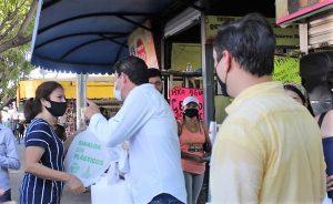 Sinaloa Sin Plásticos Ahome Carlos Gandarilla 2020