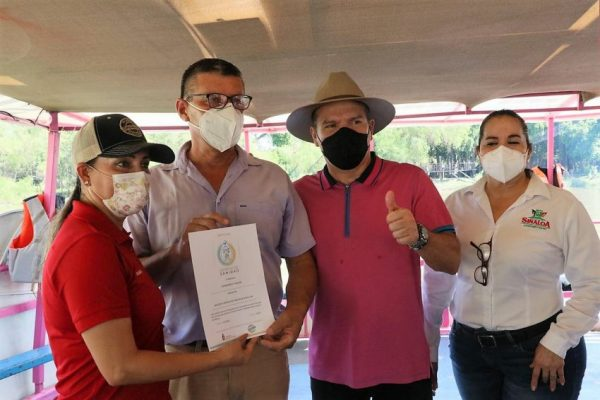 Sinaloa de Leyva Viajando Puro Sinaloa Gira de Trabajo Sectur Sinaloa 2020 1
