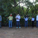 Suma SEDESU más de 100 mil árboles donados para incrementar la cobertura forestal de Sinaloa