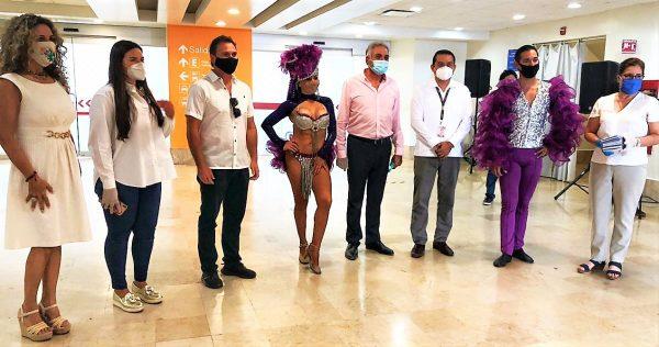 Swoop Primer Vuelo a Mazatlán 2020 3