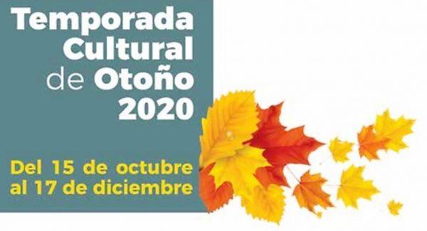 Temporada Cultural de Otoño 2020