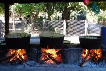 Deliciosa conserva en el Rodeo Cosalà