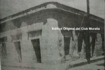 Domingo de Historias: El Club Deportivo Muralla en sus 100 Años de Vida
