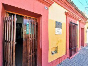 103 Aniversario del Natalicio de Perdo Infante desde el Museo en su Honor en Mazatlán 2020 1