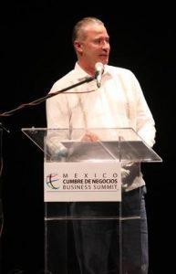 Cumbre de Negocios Arranque de Actividades 2020 Mazatlán 1