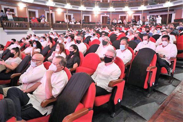 Cumbre de Negocios Arranque de Actividades 2020 Mazatlán 2