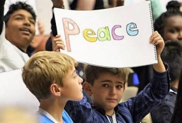 Día Internacional para la Tolerancia 16 de noviembre 2020