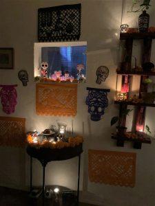 Día de Muerto Traición Méxicana con Orígenes Eurropeos INAH 2020 3