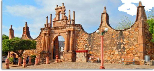 El Rosario Pueblo Mágico Octavo Aniversario de Pueblo Mágico 2020 3