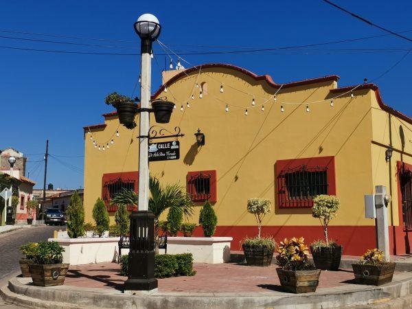 El Rosario Pueblo Mágico Octavo Aniversario de Pueblo Mágico 2020 9