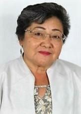 Esperanza Kasuga Recibe la Condecoración Japonesa Orden del Sol Naciente, Rayos de Oro y Plata Otoño 2020 2