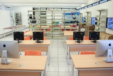 Hace entrega Quirino Ordaz de nuevo mobiliario a 80 bibliotecas públicas del Estado