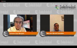 Inauguración México Cumbre de Negocios 2020 Mazatlán (3)