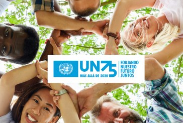 75 años de las Naciones Unidas: la cooperación y la confianza, más importantes que nunca