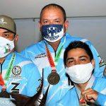 Se lleva Nuevo León el Campeonato Nacional de Pesca Deportiva 2020 y se va a Panamá al Mundial