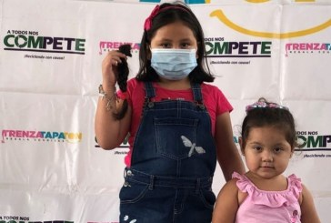 Pesca Azteca y otras empresas socialmente responsables suman esfuerzos en apoyo a los niños con cáncer